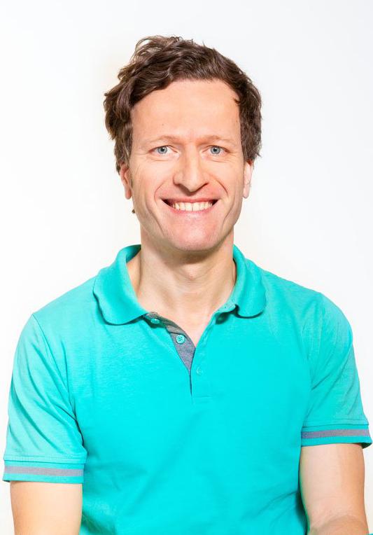 Andreas Kössler Osteopathie Regensburg
